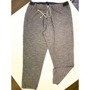 J. Crew Sweatpants - slim fit